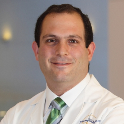 Nader Pouratian, M D  – Neuromodulation Division – at the